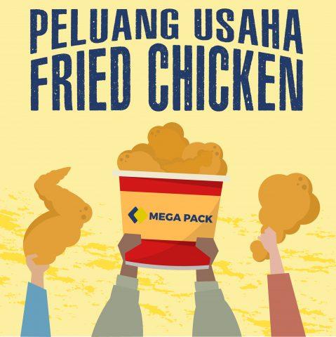 peluang usaha fried chicken