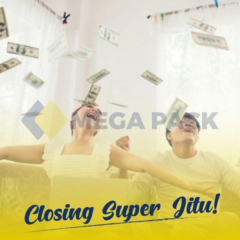 Cara Closing Penjualan Online Super Jitu
