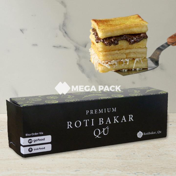 Box Roti Bakar- Megapack.id